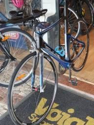 Bicicleta Blue Triad - TT - Triathlon - BIKE