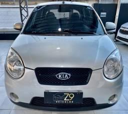 Kia Picanto 2011 1.1 completo !!!