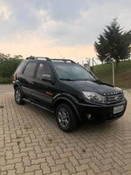 Ecosport 1.6 Freestyle 8V Flex 5 Portas Manual