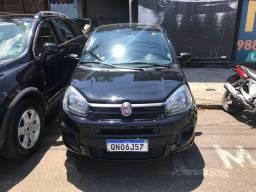 Vendo ou troco Fiat vivace drive , ano 2018 , completo, motor 1.0 , financio