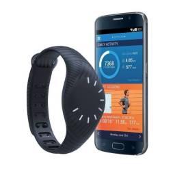 Pulseira Esportiva Inteligente Bluetooth - Oncoach 100
