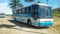 Ônibus scania 113 buscar 340 e scania 113 360