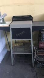 Encadernadora elétrica de espirais