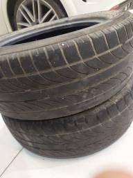 2 pneus 195/55 r15