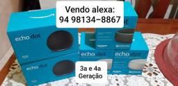 Alexa Echo Dot *