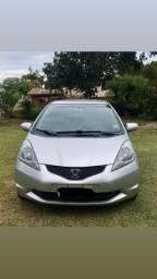 Honda FIT 2010 EX