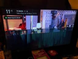 TV LG 49 polegadas com DEFEITO