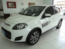Fiat Palio Sporting 1.6 Flex Aut. Branco