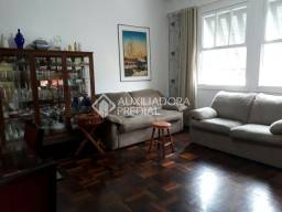 Apartamento à venda com 2 dormitórios em Navegantes, Porto alegre cod:260008