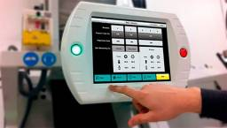 Retrofit de Máquinas e Equipamentos Modernização Software IHM Laser Fibra