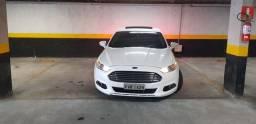 Vendo ou troco ford fusion.