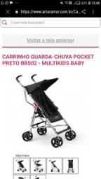 Carrinho Pocket Baby