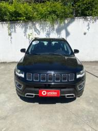 Jeep Compass at 2.0 TDI Diesel 4x4 Limited 2019