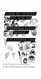 Romulo Carvalho tattoo.