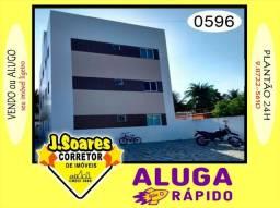Indústrias, Térreo, 2 quartos, suíte, R$ 650, Aluguel, Apartamento, João Pessoa