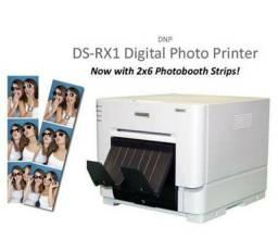 Impressora Fotográfica D MAX DS-RX1<br><br>