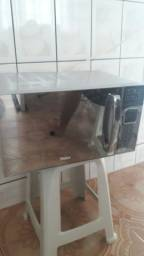 Forno microondas Philco