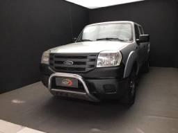 Ford Ranger XL 3.0 4x4 Cabine Dupla a Diesel
