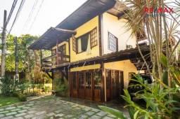 Casa com 3 dormitórios à venda, 144 m² por R$ 550.000,00 - Maria Paula - Niterói/RJ