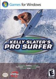 Kelly slater's Pro surfer PC midia Digital