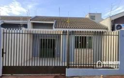 Casa com 2 dormitórios à venda, 51 m² por R$ 170.000 - Jardim Nova Independência - Sarandi