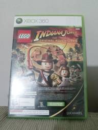 Jogo Indiana Jones Lego