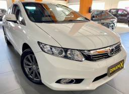 Honda Civic LXR 2.0 2014 Único dono