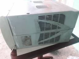 Ar condicionado Springer Carrier