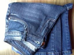 Calça jeans feminina  38 -767