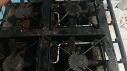 Fogão Industrial Usado