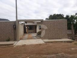 Casa com 3 dormitórios à venda, 111 m² por R$ 320.000,00 - Condado de Maricá - Maricá/RJ