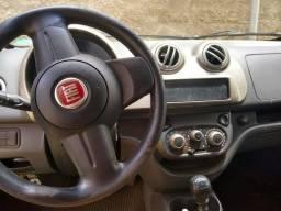 Troco por carro menor valor .Os dois avaliados na fipe