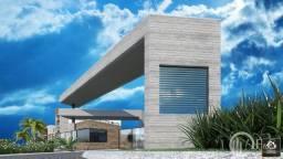 Apartamento à venda com 1 dormitórios em Colônia dona luíza, Ponta grossa cod:670181.001