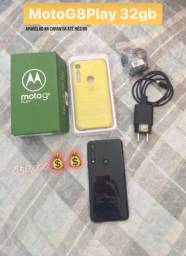 Motorola G8play