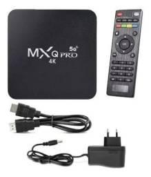MXQ PRO 4K 5G 4G+64G