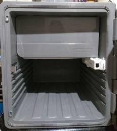 Geladeira para Caminhão (super nova) - Resfriar