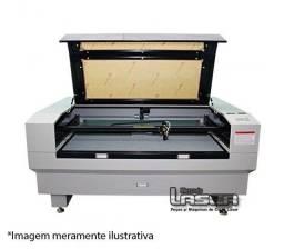 Máquina de corte a laser 130w 130x90