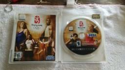 Jogos de PS3 completos e conservados