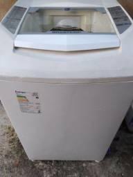Vendo essa máquina de lavar com defeito