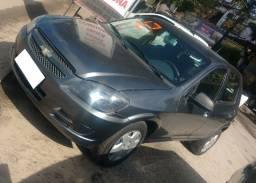 Celta LT 1.0 - 2012 - Completo + GNV