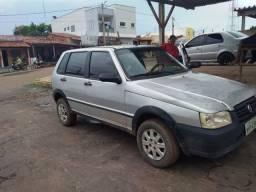 Fiat uno 2008 2009