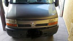 Renault Master,  vendo ou troco.