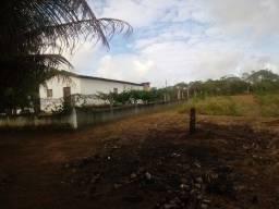 Terreno no Conde 12x30, na entrada da Cidade, preço de ocasião R$ 13.800,00.