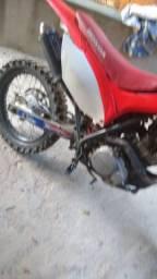 Venda moto