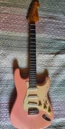Guitarra Memphis by Tagima Since 1985