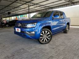 VOLKSWAGEN AMAROK 2.0 HIGHLINE EXTREME 4X4 CD 16V TURBO INTERCOOLER 2017
