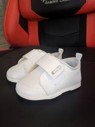 Sapato infantil social