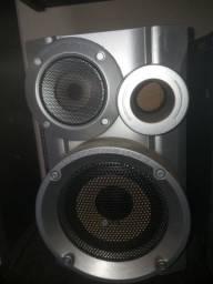 Vendo Mini System LG Mcd122