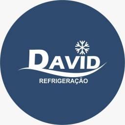 David Refrigeração! Geladeiras e Ar condicionado