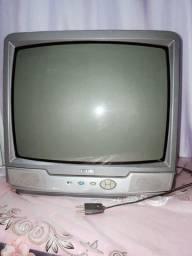 Televisão de tubo CCE